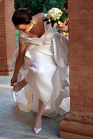 Tubino e soprabito, Foto di Teresa Mancini