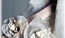 particolare abito premaman, Foto di Teresa Mancini