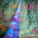 La Cura, particolare © Vally Valli 2012